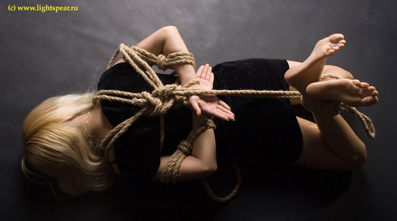 Where to find homemade bondage videos